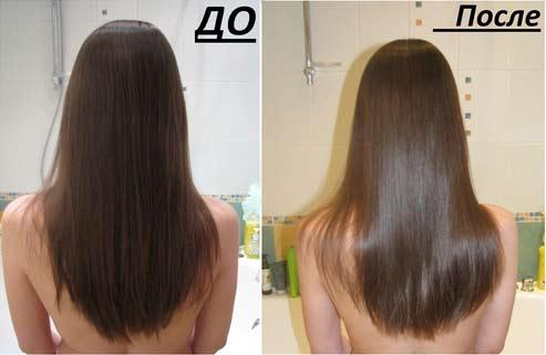 Средства для ламинирования волос препараты косметика