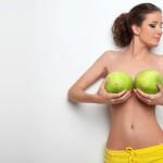 Уход за грудью - важные моменты