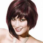 Асимметричные стрижки на средние волосы: советы стилистов