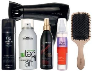 Средство для термозащиты для волос