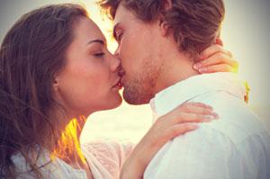 Мужчина близнецы и женщина близнецы в любви