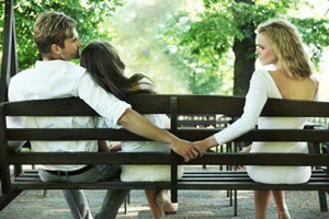 Мужчина близнецы и женщина дева в любви
