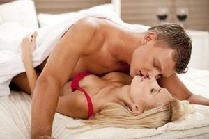 Мужчина близнецы и женщина козерог в сексе