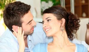 Мужчина близнецы и женщина рыбы в браке