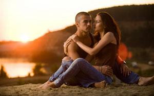 Мужчина близнецы и женщина стрелец в любви