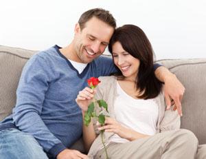 Мужчина овен и женщина овен в браке