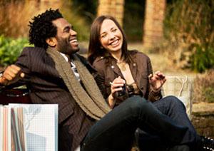 Мужчина овен и женщина водолей в дружбе