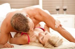 Статьи про секс мужчина телец