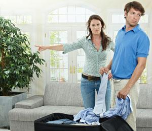 Мужчина весы и женщина козерог в браке