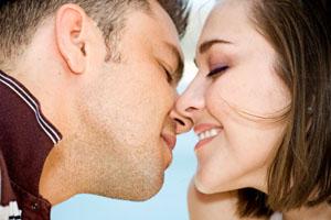 Мужчина весы и женщина овен в любви