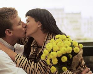 Мужчина весы и женщина скорпион в любви