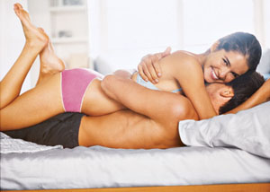 Секс с девушкой весами
