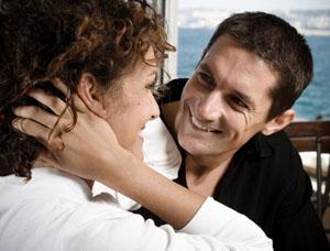 Мужчина весы и женщина весы в любви