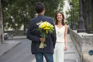Мужчина весы и женщина водолей в любви