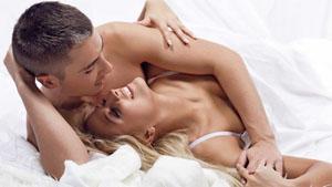 Девушка водолей в сексе