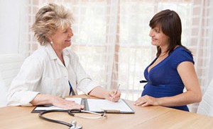 Обсуждение санорина при беременности