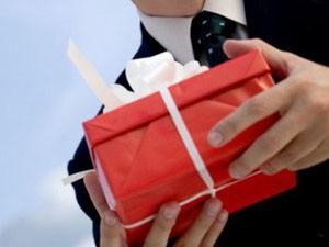 правила выбора подарка для начальника