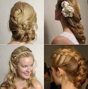 Плетеная коса