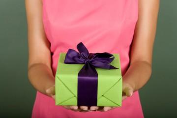 подарок начальнику на день рождения