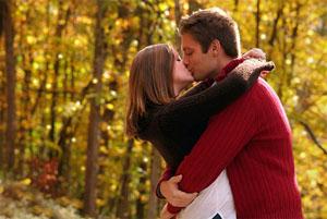 Мужчина близнецы и женщина телец в любви