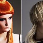 Стрижка шапочка на средние волосы — простая, но стильная прическа
