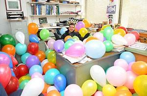 Творческие подарки на день рождения шефу