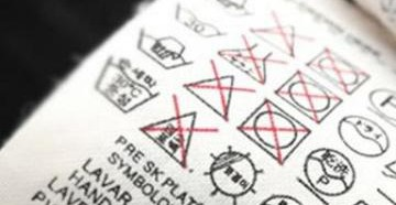 значки на одежде