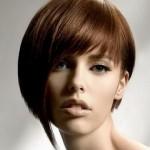 Асимметричные стрижки на короткие волосы: бунтарский дух снова в моде