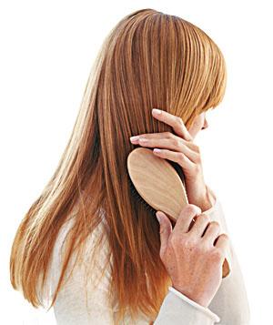 Что следует делать, чтобы волосы не магнитились