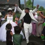 Брачная ночь у цыган и особенности цыганской свадьбы