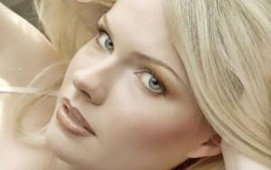 Цвет волос под светлую кожу