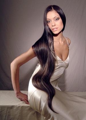 Причины роста и выпадения волос