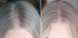 Как с помощью перекиси водорода осветлить волосы
