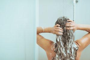 Как смывать горчичную маску