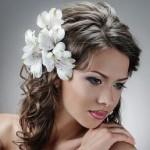 Как сделать красивую прическу самой себе на любую длину волос быстро и легко?