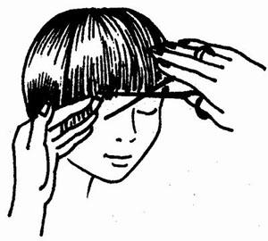 Как выполнить стрижку шапочка
