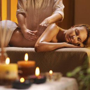 Какое использовать масло для тантрического массажа