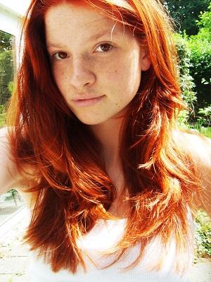 Рыжие кареглазые девушки фото фото 292-620
