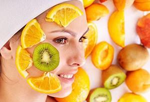 Кислотный пилинг в домашних условиях фруктовый