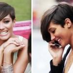 Креативные стрижки на короткие волосы: модные тенденции индивидуальности