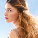 Легкие прически на средние волосы: идеальный образ на любой случай