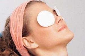 Маски для кожи вокруг глаз