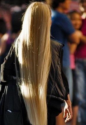 Стимулирующие рост волос