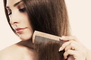 Укрепляющие корни волос маски