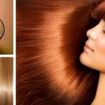 Рецепт желатиновой маски для домашнего ламинирования волос