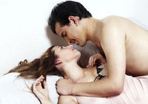 Мужчина овен и женщина дева в сексе