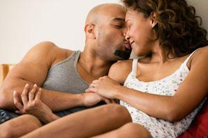 Секс мужчины овна
