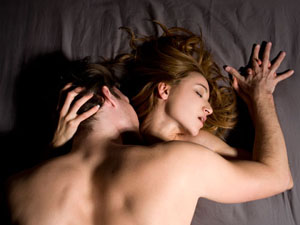 Сексуальная женщина скорпион