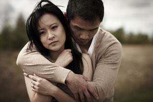 Мужчина рак и женщина водолей в любви
