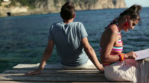 Мужчина телец и женщина дева в дружбе